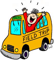Sponsor a Field Trip Fee
